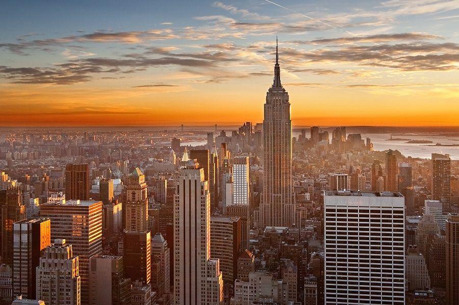 Нью-Йорк туралы қызықты деректер #2