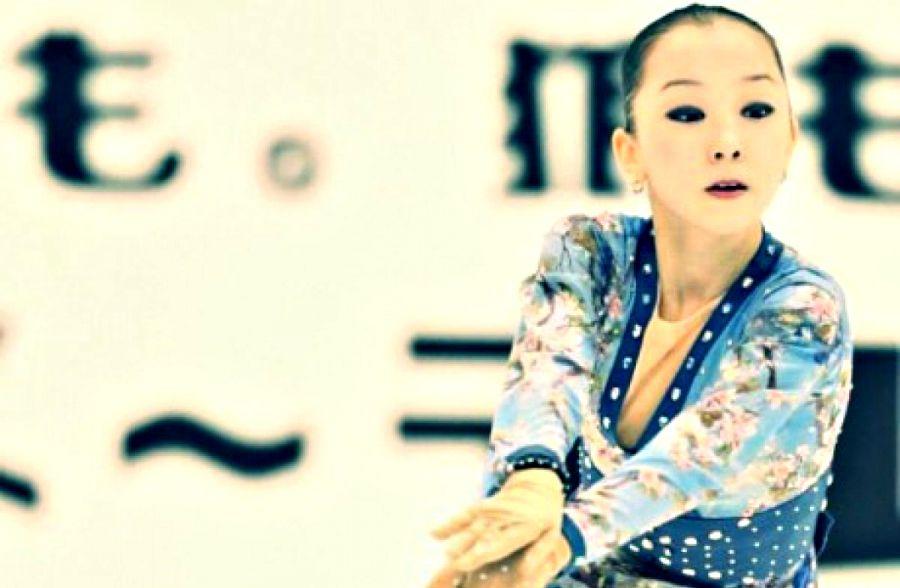 Элизабет Тұрсынбаева «Scate America» турнирінде төртінші орын алды (видео)