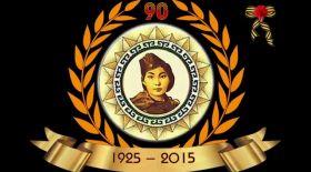 Қазақтың батыр қызы Әлия Молдағұлованың туғанына 90 жыл