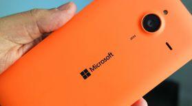 Microsoft Lumia брендімен тағы бір смартфон шығарады
