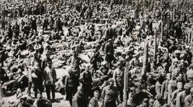 Кеңес Одағынан жау тұтқынына түскен адамдар саны – 5,2 млн