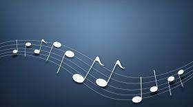 Музыкалық ноталарды кім ойлап тапқан?