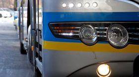 Трамвайлардың тоқтауына байланысты Алматыдағы автобустардың бағыты өзгерді