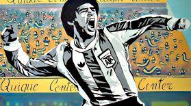 Марадона - Пелені мойындамаған талант