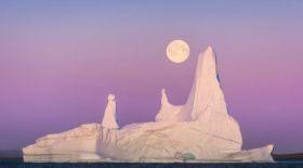 Гренландия –