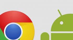 Chrome мен Android платформалары біріктіріледі