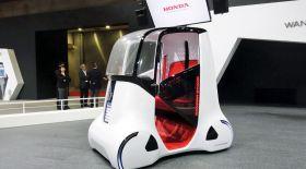 Honda жаңа электрлі көлік концептін ұсынды
