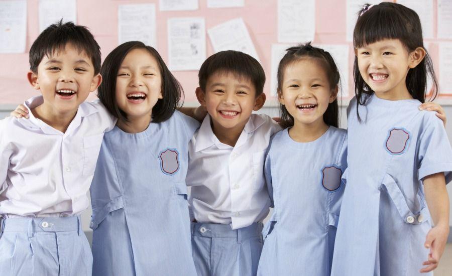 Сингапурлық оқушылар қалай білім алады?