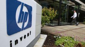HP корпорациясы екіге бөлінді