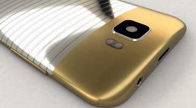 Samsung Galaxy S7 смартфоны Sony камерасымен жабдықталады