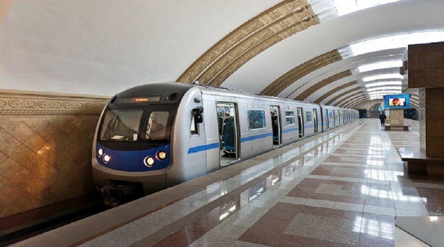 Алматы метрополитені селфи байқауын жариялады