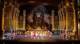 «Астана Опера» театрында «Ұйқыдағы ару» балеті қойылады
