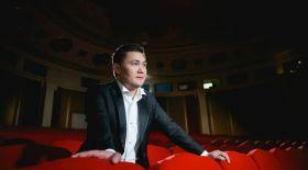 «Астана Опера» театрында Медет Шотабаевтың жеке концерті өтеді