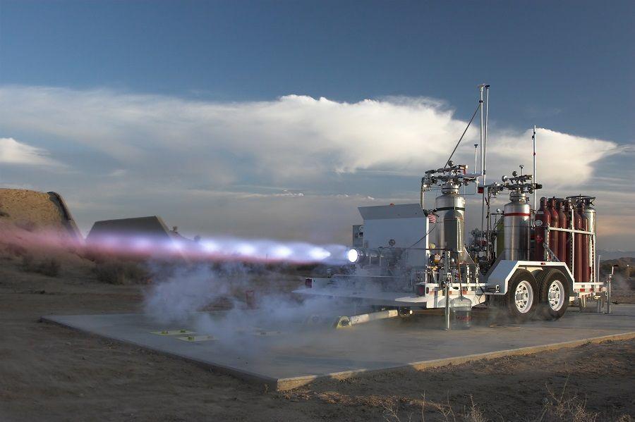 NASA метан газымен жұмыс істейтін қозғалтқышты сынады (видео)