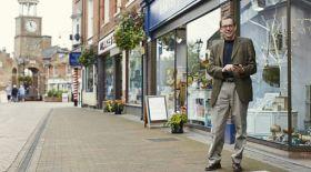 Англия көшелерінде Wi-Fi желісі пайда болды