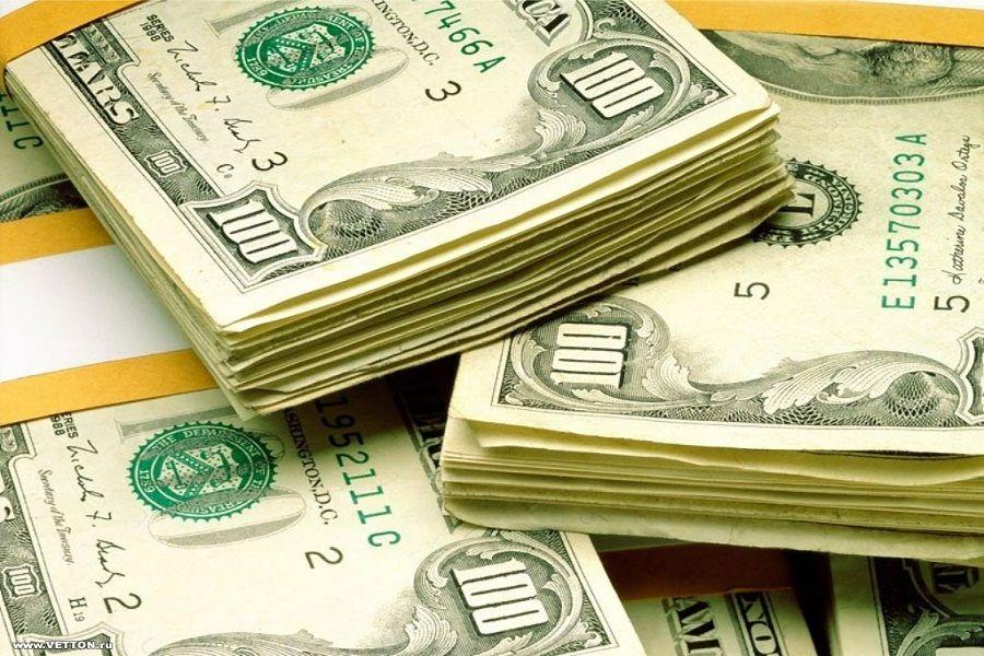 Доллар 307 теңгеге дейін арзандады