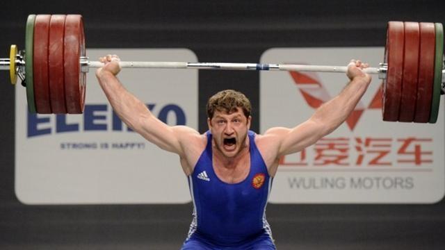 Хаджимурат Аккаев XXX жазғы Олимпиада ойындарына қатыспайды