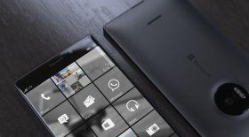Microsoft Lumia 950 смартфоны ресми таныстырылды