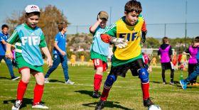 АҚШ-та балалар футболына қатысты қатаң шешім қабылданды
