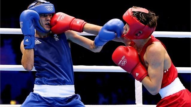 Біржан Жақыпов Олимпиада жүлдесіне тағы да бір табан жақындады