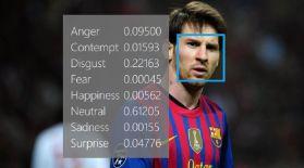 Microsoft суреттегі адамның эмоциясын анықтайтын алгоритм жасады