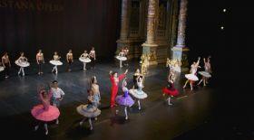Жоғары деңгейде гала-балет ұйымдастырылады