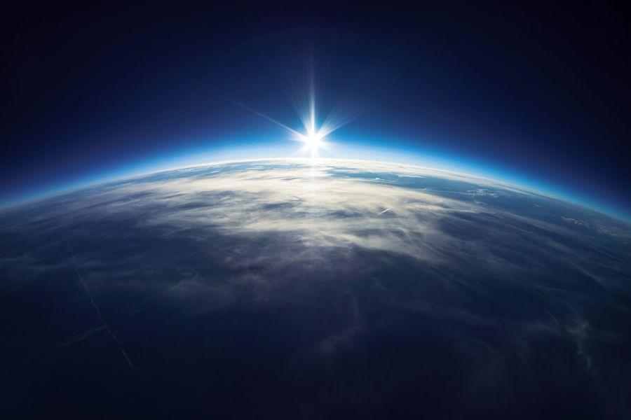Озон қабатындағы ойық үлкейіп келеді
