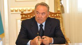 Назарбаев Франция халқына Парижде болған террорлық актілерге байланысты көңіл айтты