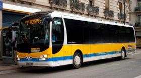 Швейцарияда жүргізушісіз автобустар қолданысқа беріледі