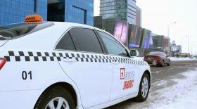 Елорда таксистері үшін бірыңғай талаптар әзірленуде