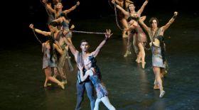«Спартак» – «Астана Опера» сахнасында
