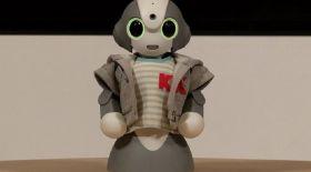 Жапондар жасанды санаға ие робот құрастырды