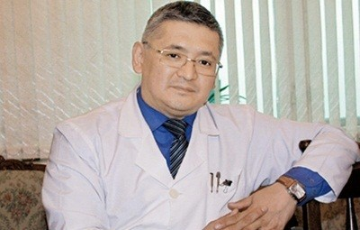 Белгілі дәрігер-хирург Нұртас Кәкімжанұлы дүниеден озды