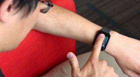 FingerAngle — смарт-дисплейге арналған жаңа технология