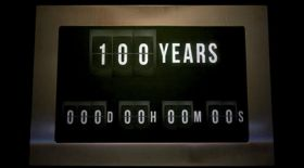 100 жылдан кейін ғана көруге болатын фильм түсірілді