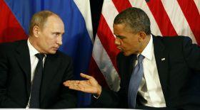 Обама: Путин ұшақ құлатқандармен күресуі керек