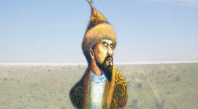 Есім ханның ақылшысы болған Марғасқа жырау