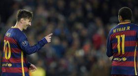 «Барселона» «Реал» рекордын жаңартты