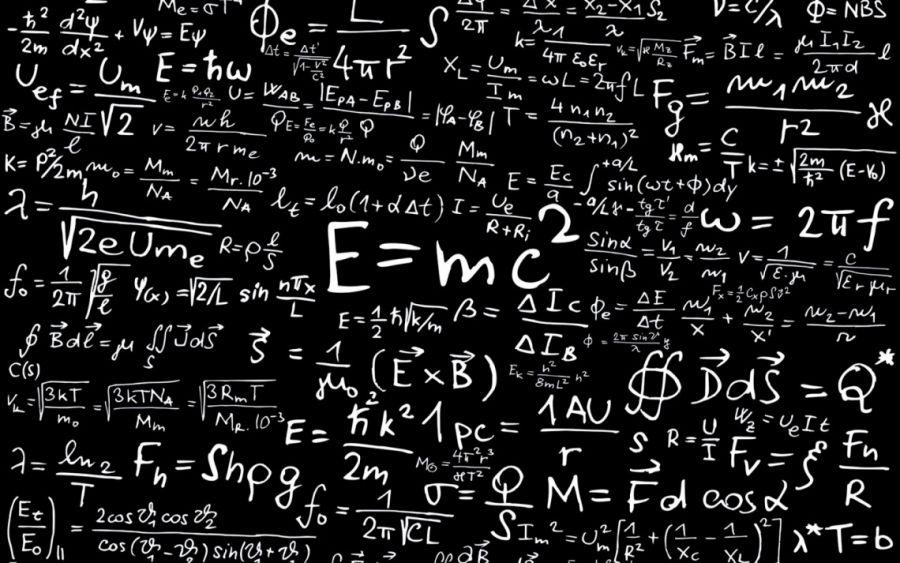 Оқушылар химия мен физика пәндерін ағылшын тілінде оқиды