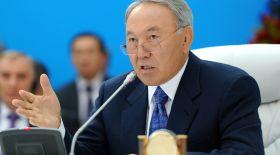 Жаңа жылдан бастап жалақы, әлеуметтік жәрдемақы мен шәкіртақы 30 пайызға өседі - Назарбаев