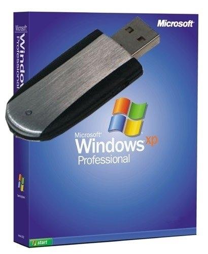 Нетбукке WINDOWS XP операционды жүйесін орнату