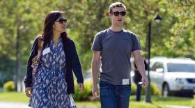 Цукерберг Facebook акциясының 99 пайызын қайырымдылыққа береді
