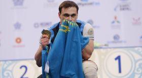 Илья Ильин Ресей президентінің кубогы турниріне қатысады