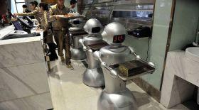 Жапонияда жұмыстың жартысын роботтар орындайды