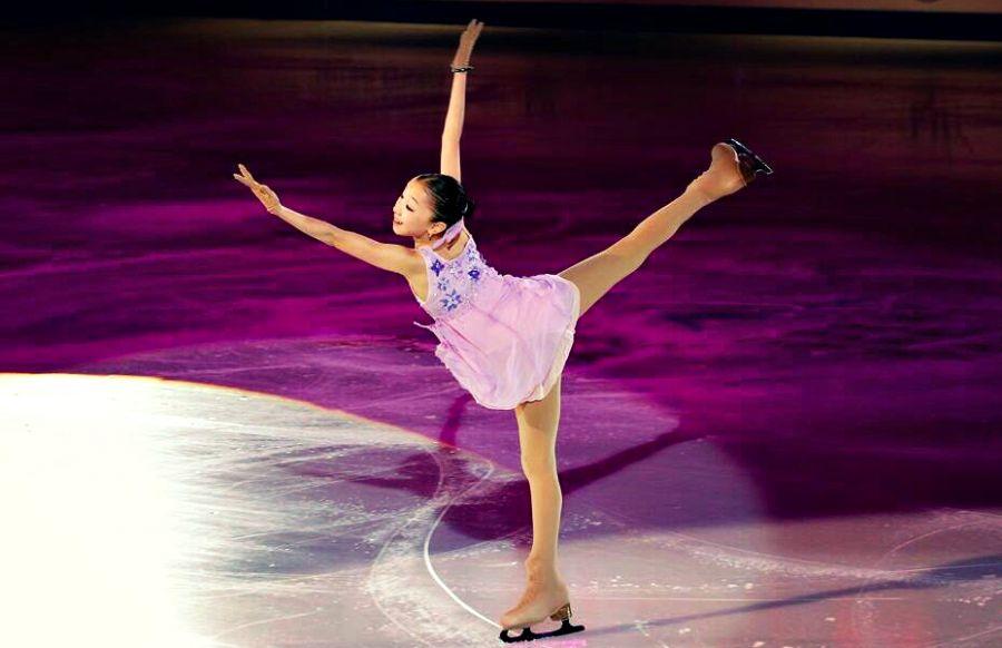 Элизабет Тұрсынбаева Олимпиада чемпионын жолда қалдырды