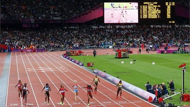 Виктория Зябкина 200 метрге жүгіруде жартылай финалға өте алмады