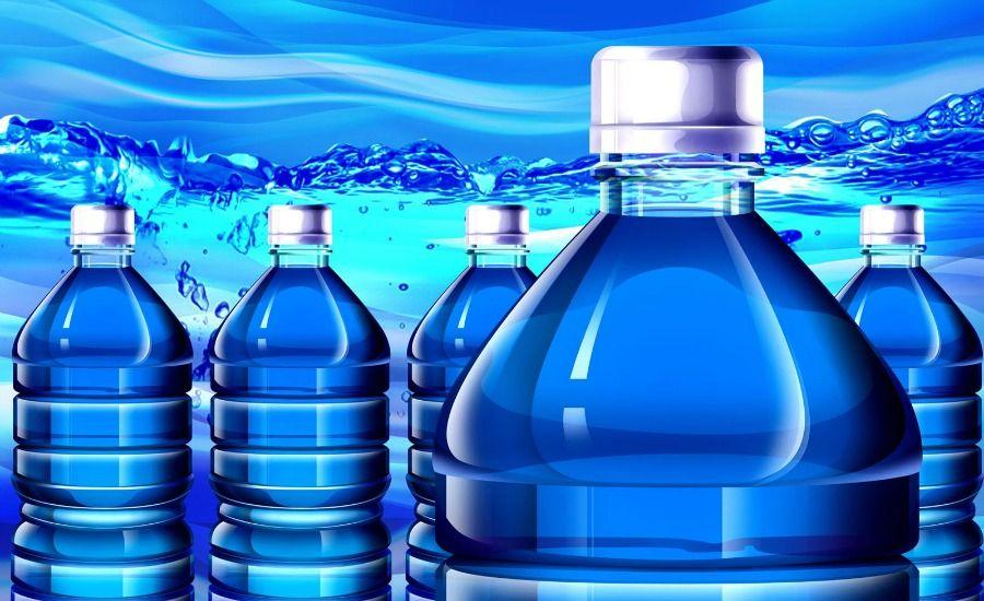 Ғалымдар: пластик бөтелкедегі су ауруға шалдықтырады