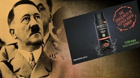 Адольф Гитлер: