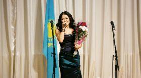 Маржан Арапбаева