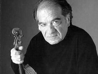 Атақты скрипкашы Руджеро Риччи көз жұмды